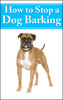Thumbnail How To Stop A Dog Barking -PLR