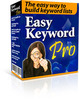 Thumbnail Easy Keyword Pro - MRR