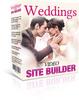 Thumbnail Weddings Video Site Builder (MRR)