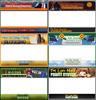 Thumbnail 6 Custom Minisites