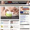 Thumbnail Anti Aging Treatment Site