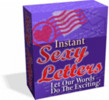 Thumbnail Instant Sexy Letters Valentine Site