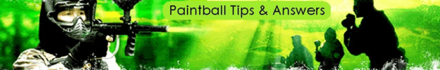 Thumbnail Paint Ball Affiliate Website