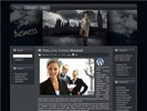 Thumbnail Business HTML WP BLOGGER Template 2