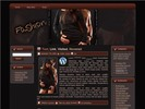 Thumbnail Fashion WordPress Theme 2
