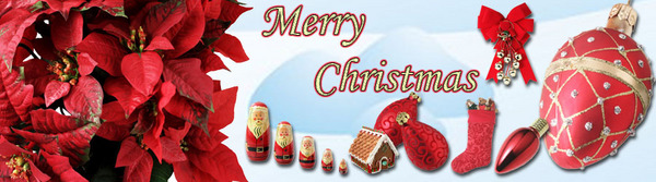 Product picture Merry Christmas HTML WP Blogger Themes Version 2 - MRR