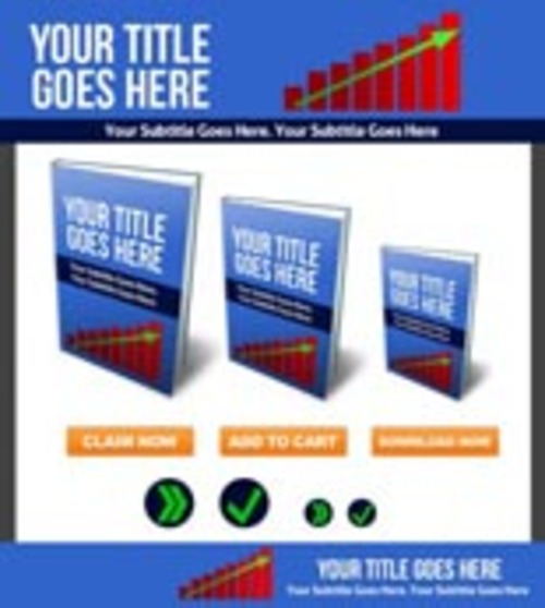 Product picture Marketing Minisite Template (PLR)