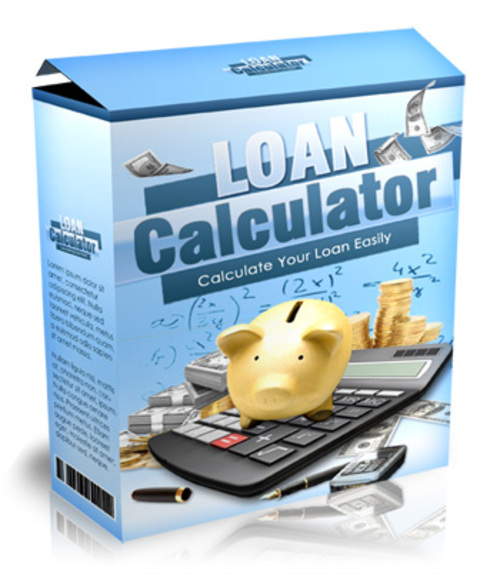 Product picture Loan Calculator