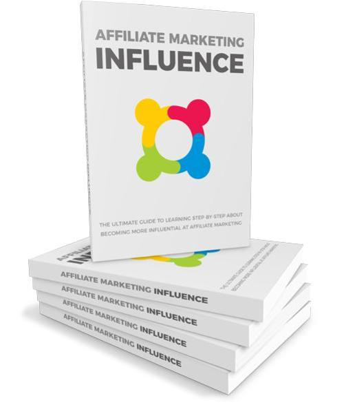 Product picture Affiliate Marketing Influence